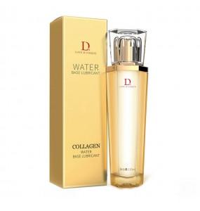 DUAI - Golden Collagen Water-Based Lubricant (110ml)